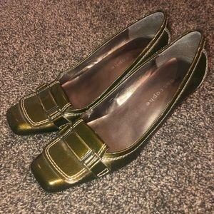 apostrophe kitten heels
